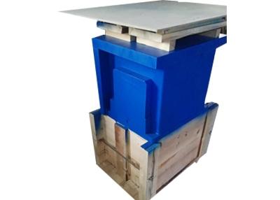 正方箱木型